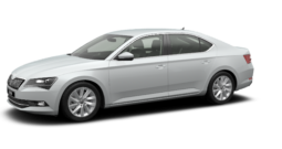 Škoda Superb Ambition 1.6 TDI 120 KS MT6