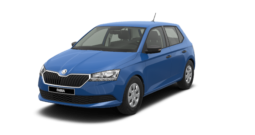 Škoda Fabia Active 1.0 MPI 60ks MT5